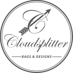 Cloudsplitter Bags and Designs